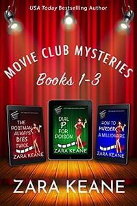 Movie Club Mysteries by Zara Keane