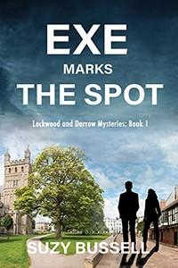 Exe Marks the Spot by Suzy Bussell