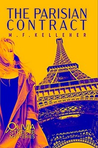 The Parisian Contract by M. F. Kelleher