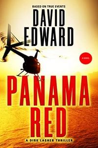 Panama Red by David Edward