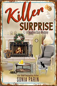 Killer Surprise by Sonia Parin