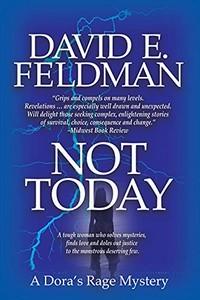 Not Today by David E. Feldman