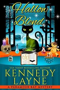 Hallow Blend by Kennedy Layne