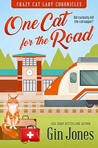 One Cat for the Road by Gin Jones