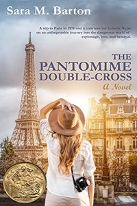 The Pantomime Double-Cross by Sara M. Barton