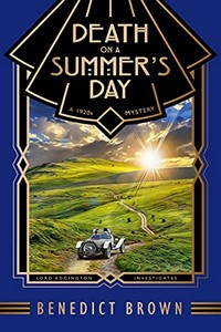 Death on a Summer's Day by Benedict Brown