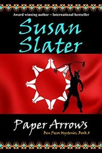 Paper Arrows by Susan Slater