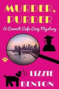 Murder, Purder by Lizzie Benton