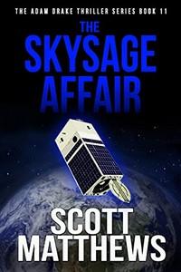 The Skysage Affair by Scott Matthews