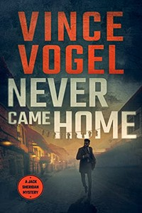 Never Came Home by Vince Vogel