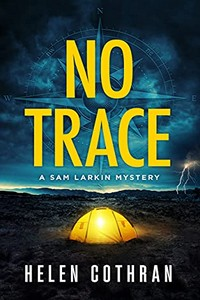 No Trace by Helen Cothran