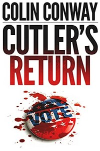 Cutler's Return by Colin Conway