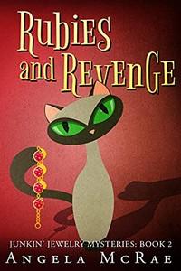 Rubies and Revenge by Angela McRae