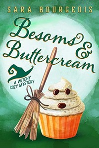 Besoms & Buttercream by Sara Bourgeois