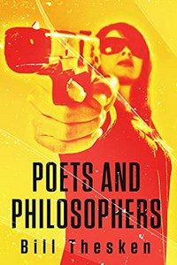 Poets and Philosophers by Bill Thesken