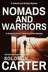 Nomads and Warriors by Solomon Carter
